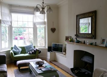 Thumbnail 4 bed property to rent in Cowper Place, Roath, Cardiff