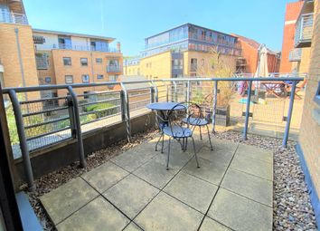 Thumbnail 1 bed flat for sale in Empress Court, Woodins Way, Oxford, Oxfordshire