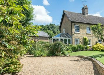Thumbnail 3 bedroom cottage for sale in Chapel Row, Upper Dean, Huntingdon