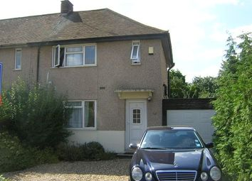 Thumbnail 2 bedroom end terrace house to rent in Windmill Road, Slough