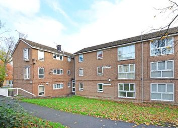 Thumbnail 2 bed flat for sale in Firshill Gardens, Sheffield