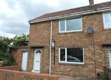 2 bed end terrace house for sale in Gilberti Place, Hartlepool TS24