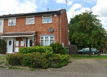 Thumbnail 3 bedroom end terrace house for sale in Pheasant Grove, Werrington, Peterborough, Cambridgeshire