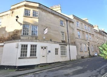 Thumbnail 3 bed terraced house for sale in Princes Buildings, George Street, Bath