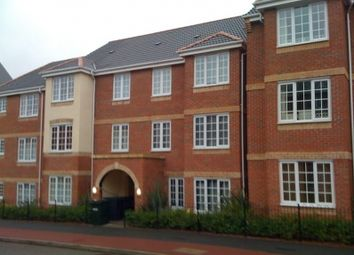Thumbnail 2 bed flat to rent in 25, Kingswell Avenue, Arnold