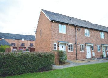 Thumbnail 2 bed end terrace house for sale in Jamaica Walk, Coedkernew, Newport