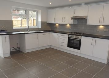 Thumbnail 3 bed property to rent in Peverel Road, Cambridge