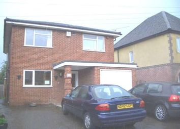 Thumbnail 2 bed flat to rent in Basingstoke Road, Reading, Berkshire