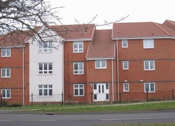 Thumbnail 2 bed flat to rent in Ashfield Mews, Hunters Edge, Wallsend, Newcastle Upon Tyne