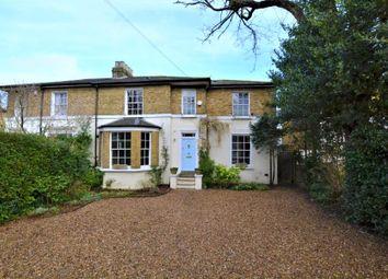 Thumbnail 3 bed property to rent in Trafalgar Road, Twickenham