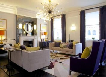Thumbnail 3 bed flat for sale in Bedford Street, Covent Garden