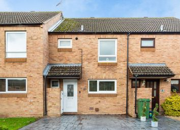 Thumbnail 3 bed terraced house for sale in Worthington Way, Wantage