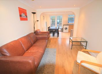 Thumbnail 3 bed flat to rent in Ashley Road, — Parent Category —