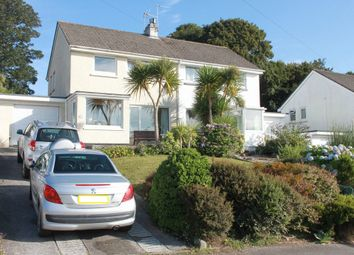 Thumbnail 3 bed semi-detached house to rent in Bosmeor Road, Falmouth