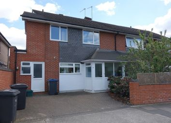 Thumbnail 5 bed property to rent in Park Road, Surbiton