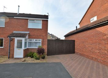 2 bed semi-detached house for sale in Acorn Way, Wigston LE18