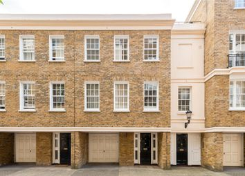 Thumbnail 2 bed mews house to rent in Cornwall Terrace Mews, London