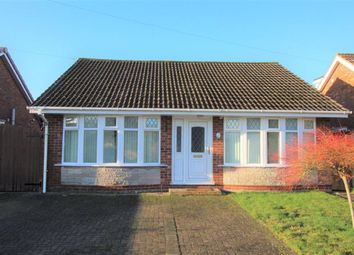 Thumbnail 3 bed bungalow for sale in Dovecote, Middle Rasen