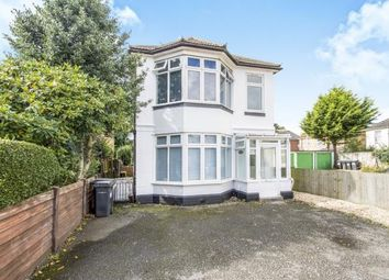 Thumbnail 4 bedroom detached house for sale in Charminster, Bournemouth, Dorset