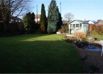 Thumbnail 2 bed detached bungalow for sale in St. Andrews Close, Swinton