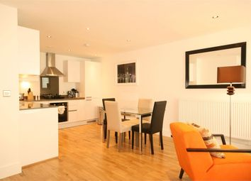 Thumbnail 2 bedroom flat for sale in Dowells Street, New Capital Quay, Greenwich, London
