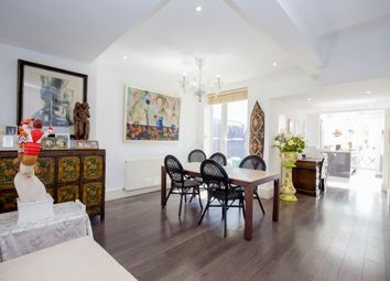 Thumbnail 4 bed terraced house for sale in Windermere Avenue, London