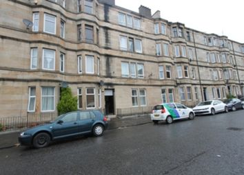 Thumbnail 1 bedroom flat to rent in Marwick Street, Dennistoun, Glasgow