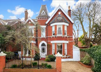 6 bed detached house for sale in Broomfield Road, Kew, Surrey TW9