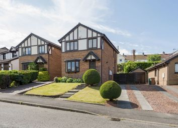 Thumbnail 3 bed detached house for sale in 32 The Gallolee, Colinton, Edinburgh