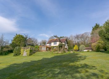 Thumbnail 4 bed detached house for sale in Upper Street, East Dean, East Sussex