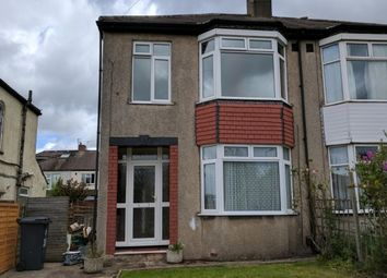 Thumbnail 3 bed property to rent in Oakdene Avenue, Eastville, Bristol