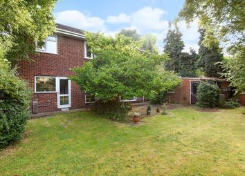 Thumbnail 4 bedroom detached house for sale in Old London Road, Wheatley, Oxford