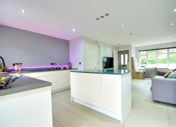 Thumbnail 4 bed town house to rent in Old School Road, Uxbridge, Middlesex