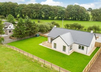 Thumbnail 3 bed detached bungalow for sale in Ravenstruther, Lanark