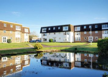 Thumbnail 2 bed flat for sale in Westlake Gardens, Tarring, West Sussex