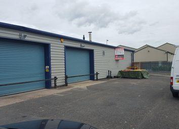 Thumbnail Warehouse for sale in Hill Street, Ashton - Under - Lyne