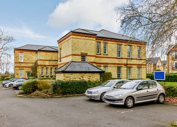 Thumbnail 2 bed flat for sale in Edward House, Eastman Way, Epsom
