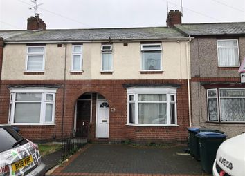 Thumbnail 3 bed property for sale in Rollason Road, Coventry
