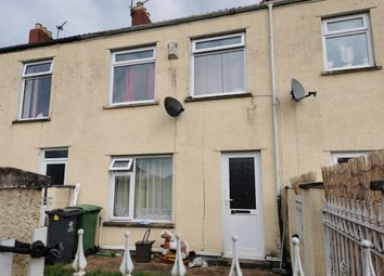 3 bed terraced house for sale in Rompney Terrace, Rumney, Cardiff CF3