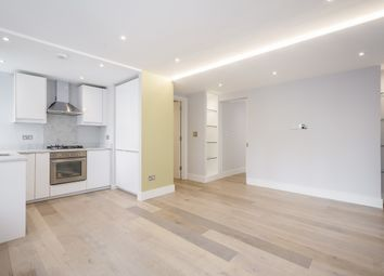 Thumbnail 3 bed flat to rent in Basing Street, London