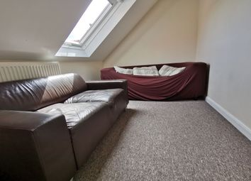Thumbnail 4 bed flat to rent in Hollingdean Terrace, Brighton