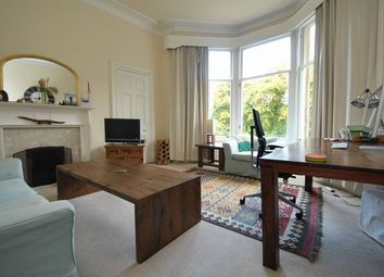 Thumbnail 2 bedroom flat to rent in Springkell Avenue, Pollokshields, Glasgow, Lanarkshire G41,