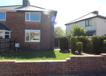 Thumbnail 2 bed semi-detached house to rent in Coronation Square, South Hetton, Durham