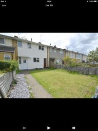 Thumbnail 3 bed terraced house for sale in Manners Road, Woodley, Reading