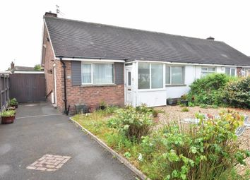 Thumbnail 2 bed semi-detached bungalow for sale in Waverley Avenue, Fleetwood