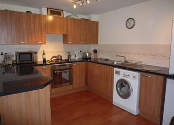 Thumbnail 2 bedroom flat for sale in Shelley House, Monument Close, York