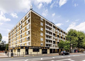 Thumbnail 1 bed flat for sale in Cambridge Heath Road, London