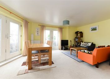 Thumbnail 1 bed flat for sale in Symons Close, London
