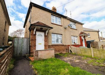 Thumbnail 3 bed semi-detached house to rent in Aster Road, Southampton