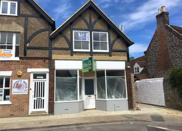 Thumbnail Retail premises to let in Church Street, Littlehampton, West Sussex